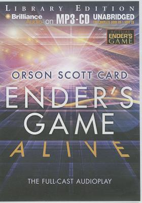 Book Club Review: Ender's Game by Orson Scott Card