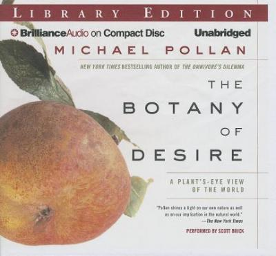an analysis of the topic of apples malus domestica in michael pollans book the botany of desire Thursday, december 23, 2010 | 50¢ warmth ready for a white christmas for others forecasters say snow likely to fall saturday after finding job, woman honors church members.