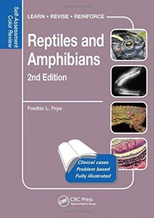 Reptiles and Amphibians : Self-Assessment Color Review