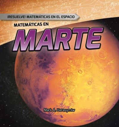 Matematicas En Marte (Math on Mars)