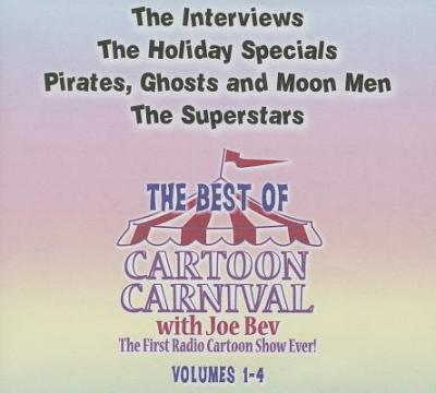 The Best of Cartoon Carnival