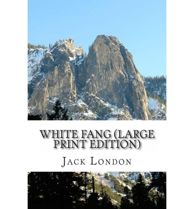 jack london white fang White fang by jack london is one of the best children's books ever the story revolves around a 3/4th wolf and 1/4th dog who is born in the wild later.