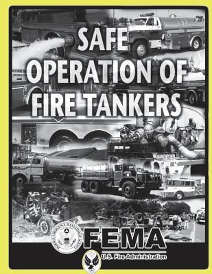 Safe Operation of Fire Tankers