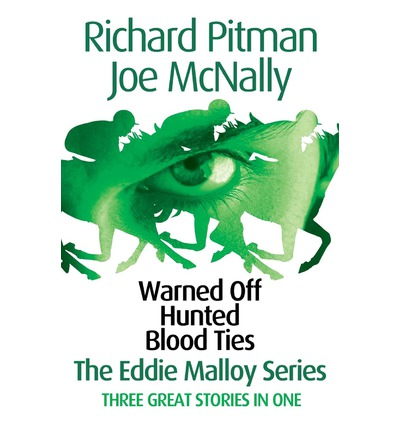 The Eddie Malloy Series