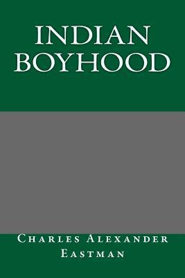 the indian boyhood by dr charles You can read indian boyhood by eastman charles alexander in our library for absolutely free read various fiction books with us in our e-reader add your books to our library best fiction books are always available here - the largest online library.