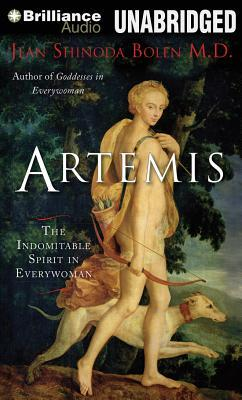 Artemis : The Indomitable Spirit in Everywoman