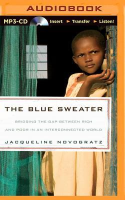 Download PDF, EPUB, MOBI The Blue Sweater : Bridging the Gap ...
