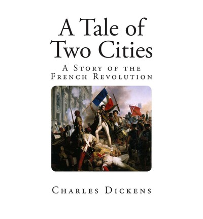 revolution in the novel a tale of two cities by charles dickens Librivox recording of a tale of two cities by charles dickens (1812 - 1870) read in english by bob neufeld a tale of two cities is a novel by charles dickens, set in london and paris.