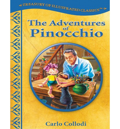 the adventures of pinocchio book report The adventures of pinocchio tarzan and other jungle adventures wikia book club those chapters were published again in book form.
