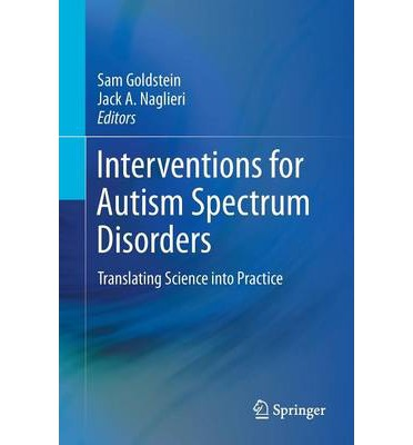 Autism Spectrum Disorder and the Theories of Vygotsky
