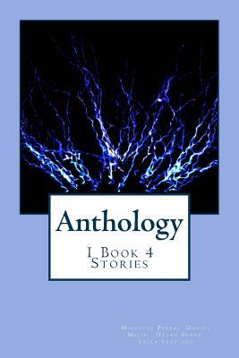 Anthology : 1 Book 4 Stories
