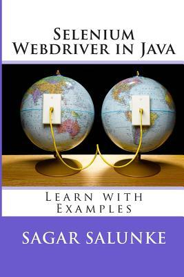 Selenium Webdriver in Java : Learn with Examples