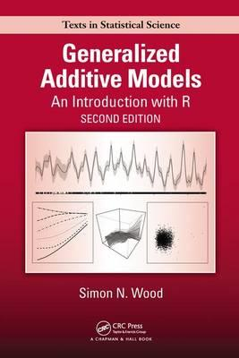 Generalized Additive Models : An Introduction with R