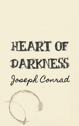 the struggle between innate good and evil in heart of darkness a book by joseph conrad Allan h simmons, professor of english at st mary's university, twickenham, london, is the author of joseph conrad (2006) in palgrave's critical issues series and the readers guide conrad's heart of darkness (2007.