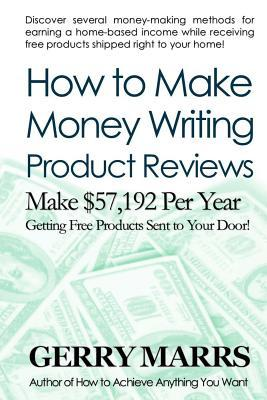 make money writing product reviews Glowing reports tend to make me wonder if 1) you've actually ever used this product, 2) if you've tried everything the average user would try with it, 3) if you've tried to 'break' it and 4) if you're being paid for your review by the company that makes the product.