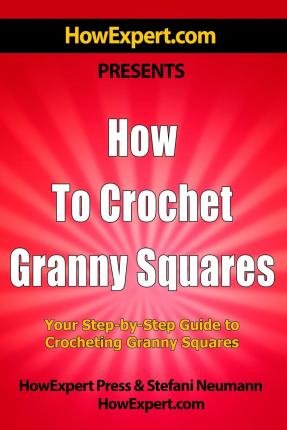 Granny Squares How To 7