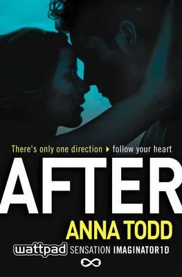 Anna todd book series in order