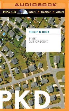 Philip K Dick Time Out Of Joint 71