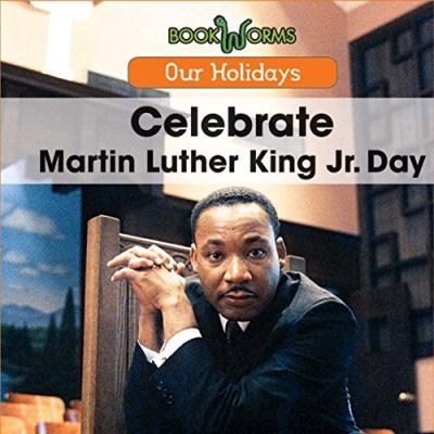 Celebrate Martin Luther King Jr. Day : Amy Hayes ...
