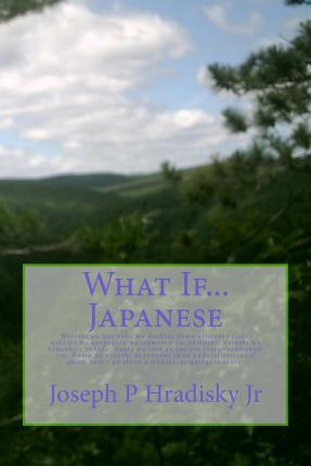 What If...Japanese