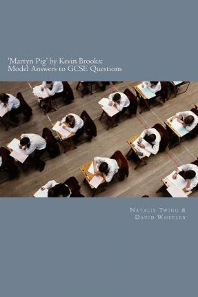 A literary analysis of martyn pig by kevin brooks