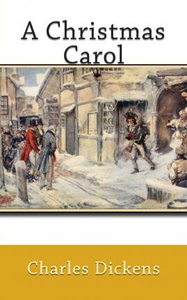 Ebook free online A Christmas Carol PDF 9781503225077 by Charles ...