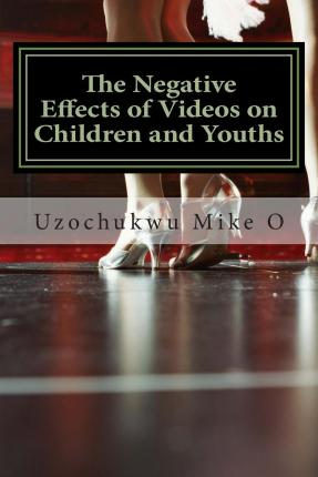 the negative effects of advertising to children and youth Effects of advertising on american youth effects of advertising on american youth introduction advertising persuades people to buy or at least become aware of their products or services in order to increase sales and have a.