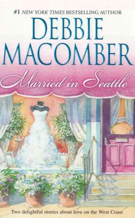 Married in Seattle : First Comes Marriage, Wanted: Perfect Partner