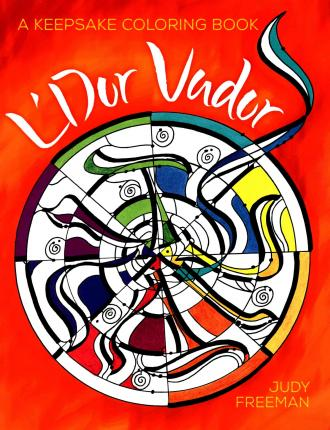 L'Dor Vador : A Keepsake Coloring Book