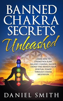 how to find your aura chakra