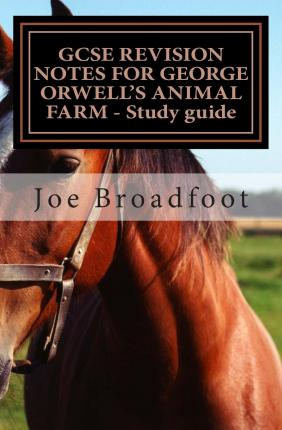 an analysis of the chapters in the animal farm a novella by george orwell Learning activities animal farm  in 1999, the book by george orwell was again  filmed, this time for television thanks to modern  the complete book + a  summary for each chapter animal farm 1  novel analysis animal farm 3  analysis.