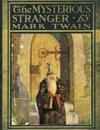 essays by peter nguyen The Mysterious Stranger