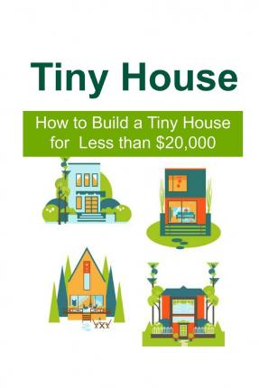 tiny house heather foss 9781517582524