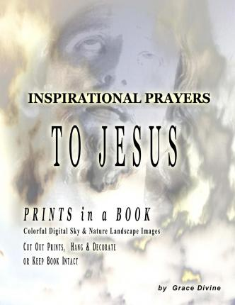 Gratis downloads bøger pdf Inspirational Prayers to Jesus