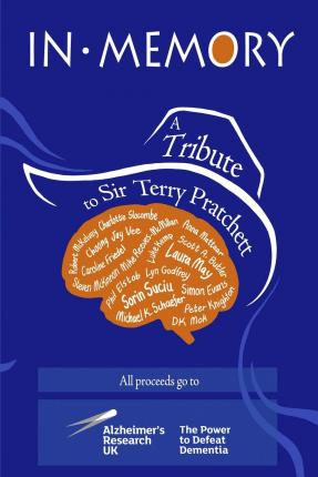 In Memory : A Tribute to Sir Terry Pratchett