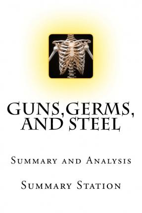 guns germs and steel notes