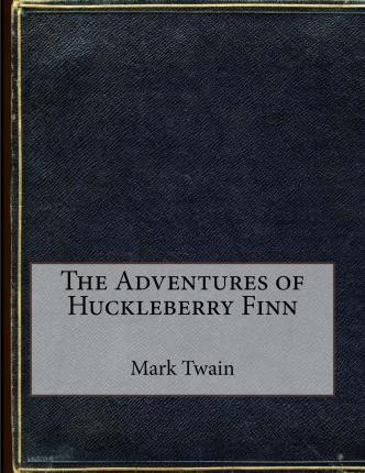 mark twains use of dialect regionalism and humor in the adventures of huckleberry finn Samuel clemens, later known as mark twain, apprenticed with harte during that   mississippi river (culminating in the adventures of huckleberry finn, 1884.