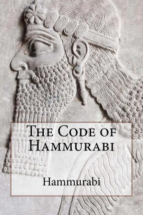 an introduction to the history and the laws of hammurabi Though hammurabi pays lip service to the god of justice as the originator of the code, and on the top of the stone stele is a carved relief of hammurabi receiving the law from the sun god shamash, 15 in the preamble and epilogue.