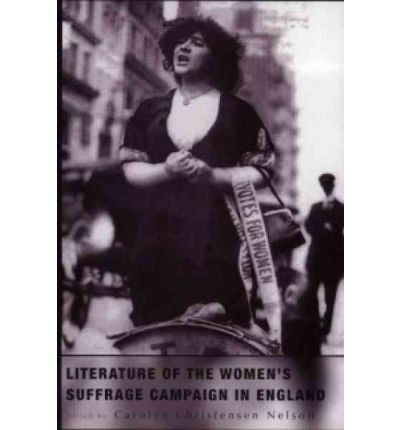 A history of the womens suffrage movement in america in the nineteenth and twentieth centuries