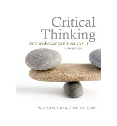 Critical Thinking, Fifth Edition