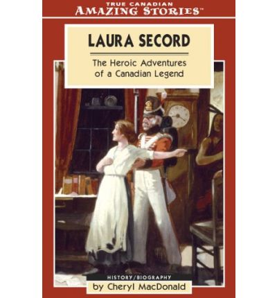 laura secord Laura secord was an amazing canadian hero she saved part of canada by walking thirty-two kilometresyou are probably wondering how she saved canada by walking thirty-two kilometres.