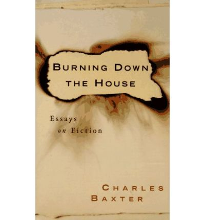 burning down the house essays on fiction