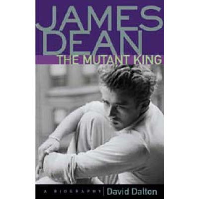 James Dean, the Mutant King
