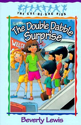 The Double Dabble Surprise: Book 1