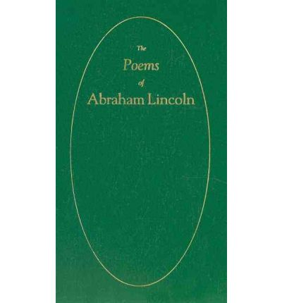 The Poems of Abraham Lincoln