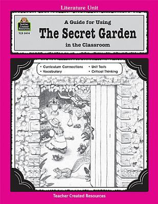 The Secret Garden: A Literature Unit