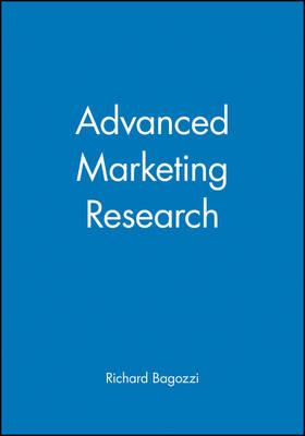 advance marketing research The marketing department offers an advanced business certificate for  data  and strategic marketing, marketing research, customer relationship management, .