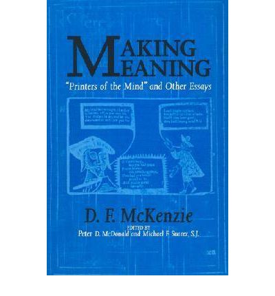 making meanings essay Reading comes alive when we recognize how the ideas in a text connect to our experiences and beliefs, events happening in the larger world, our understanding of.