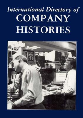 International Directory of Company Histories: Vol 10