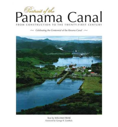 Portrait of the Panama Canal